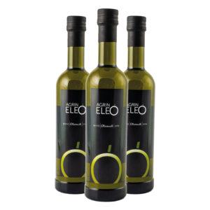 Hellas-Olivenöl 3er Paket