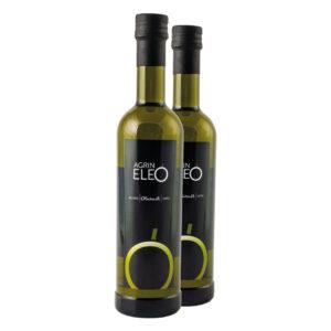 Hellas-Olivenöl 2er Paket